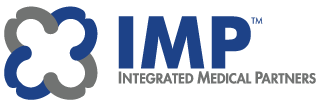Integrated Medical Partners Logo