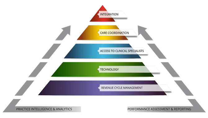 PHYSICIAN LEADERSHIP HIERARCHY OF NEEDSTM